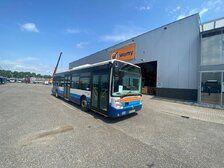 Irisbus Citelis (EURO 5 | 2007 | AIRCO)