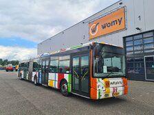 Irisbus Citelis (2008 | 18M | EURO 5)
