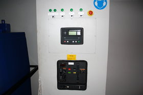 Dorman 1125 kVA (5000 hours)