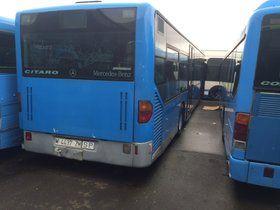 O530 Citaro