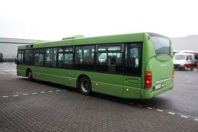 OmniCity CN94UB (EURO 3 | 2002 | USED CITY BUS)