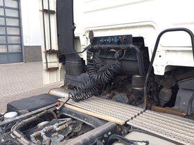TGX 26.440 4x4x2 Hydrodrive