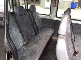 Transit T300 (Sold)