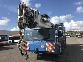 Demag AC 155 (5.306 hours)