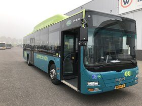 A21 CNG