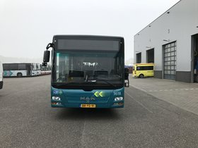 A21 CNG (Sold)