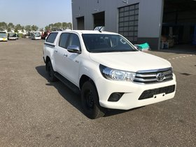 Hilux DC NEW (8 in stock)