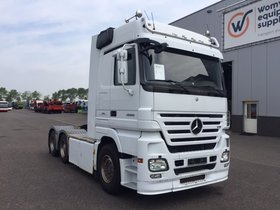 Actros 2660 (Sold)