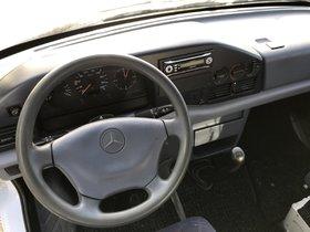Sprinter 310D (Sold)