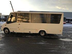 Sprinter 616 CDI (Sold)