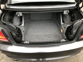 BMW 320I Hardtop Cabrio