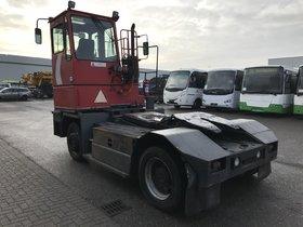 TRX 182 4x4 (Sold)