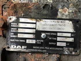 DAF PE 265C