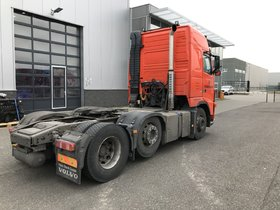 FH 400 6x2 (Sold)