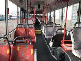 Lion's City A78 (2008) 19 units