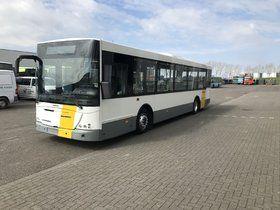Jonckheere Transit 2000 (2002) (Sold)