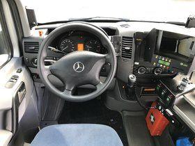 Sprinter 516 MidCity