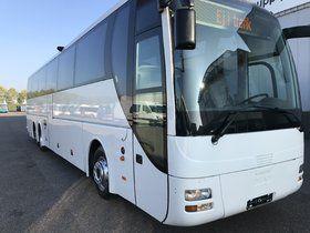 Lion's Coach R08