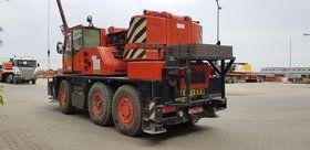 AC 40-1 City crane