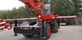 RT530E (1999 | 30 T | RT | JIB | CE)