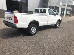 Hilux SingleCab NEW (22 in stock)