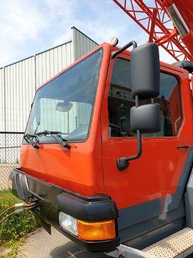 LTM 1030-2.1 (2006 | 30 T | CE | JIB)