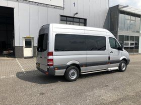 Sprinter 906 AC 35 Wheelchair
