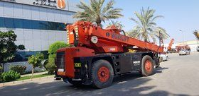 Demag AC25 City
