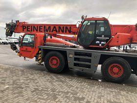 TEREX PPM ATT 400 (35 ton)