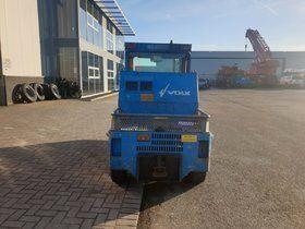 VOLK Tow Tractors HFZ 20 N