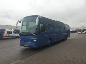 BOVA MAGIQ (EURO 5 | VIP | DUTCH BUS)