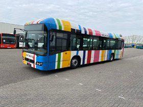 7700 Hybrid (EURO 5, 2011, AIRCO)