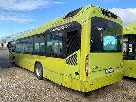 7700 HYBRID (2010| EURO 5| AIRCO)