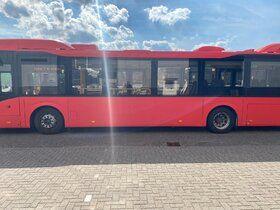 8900 H (HYBRID | EURO 5 | 2013)