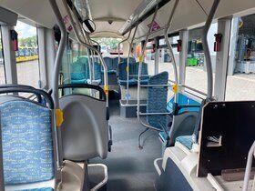Irisbus GX 127 (EURO 5 | 9 Meter | 2007)