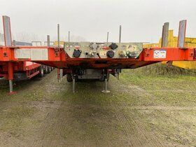OVB-90-05V (2008 - 5 axles | NOOTEBOOM)