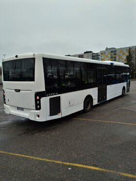 Vitea LLE-120/225 (2012 | EURO 5 | 25 UNITS)