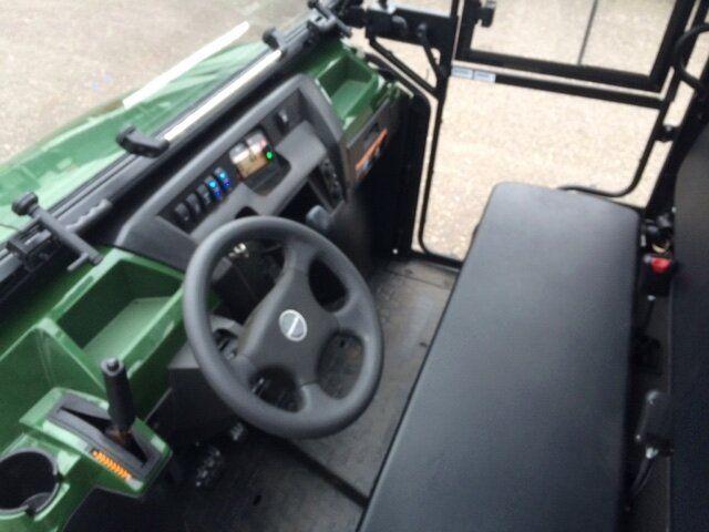 Mule Pro-DX - Mule Pro-DX