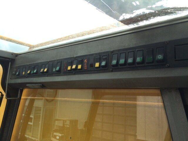 LTM 1080-1 - LTM 1080-1