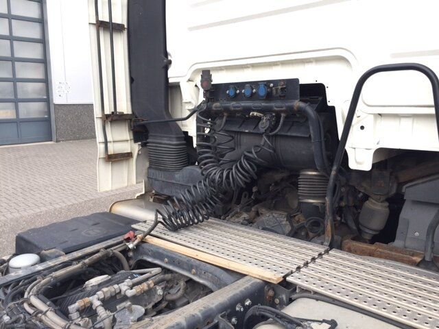 TGX 26.440 4x4x2 Hydrodrive - TGX 26.440 4x4x2 Hydrodrive