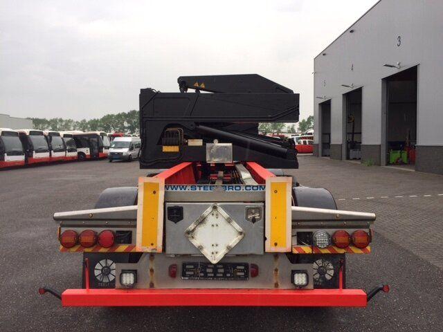 SB330 Sidelifter - SB330 Sidelifter
