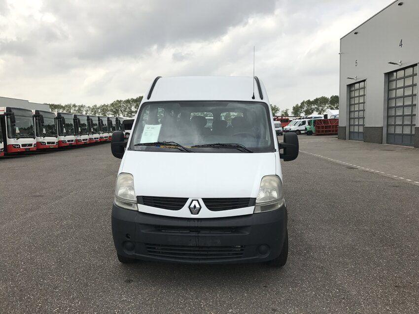 Renault Master Combi - Renault Master Combi