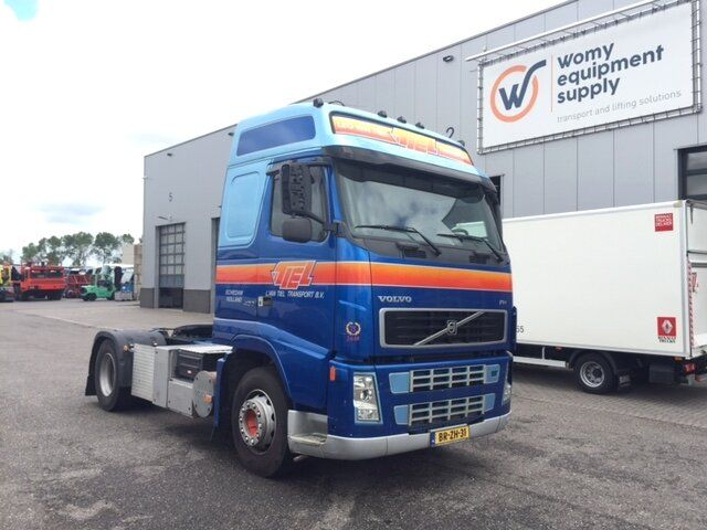 Volvo FH400 (Sold) - Volvo FH400 (Sold)