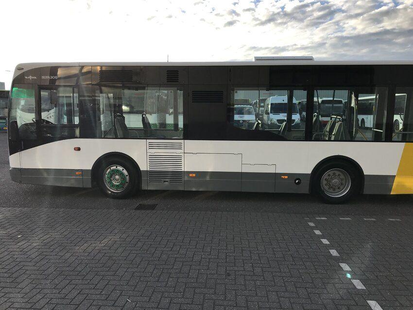 A308 (EURO 3 | 9 METER) - A308 (EURO 3 | 9 METER)
