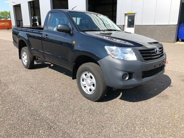 Hilux SingleCab NEW (22 in stock) - Hilux SingleCab NEW (22 in stock)