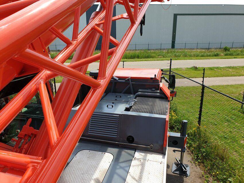 LTM 1030-2.1 (2006 | 30 T | CE | JIB) - LTM 1030-2.1 (2006 | 30 T | CE | JIB)