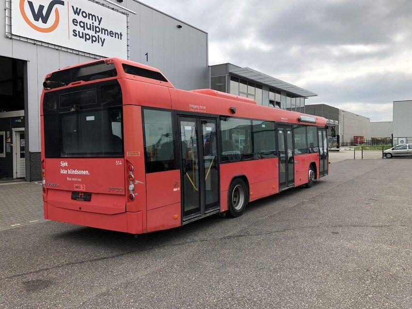 7700 B-9L (2007) - 7700 B-9L (2007)