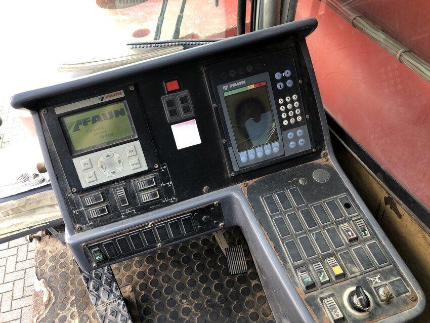 ATF 110 5-G T1 (2006   EURO 1   110 T   JIB) - ATF 110 5-G T1 (2006   EURO 1   110 T   JIB)