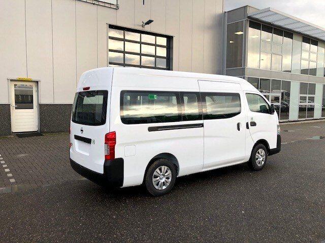 NV350 URVAN (NEW) - NV350 URVAN (NEW)