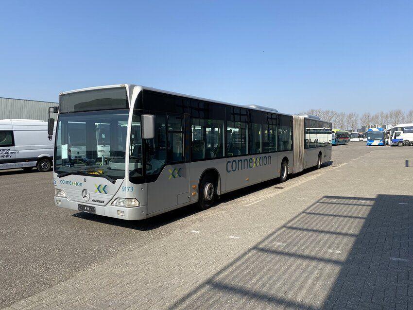 CITARO O530 G (EURO 3   2005   BIG AIRCO) (Mercedes-Benz ) - CITARO O530 G (EURO 3   2005   BIG AIRCO) (Mercedes-Benz )